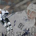 Steven Stamkos  by flyersgurl17