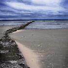 Waverly Beach by TickerGirl