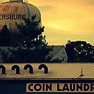 Coin Laundry by Jolie