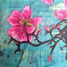 Magnolia XIII by Alexandra Felgate
