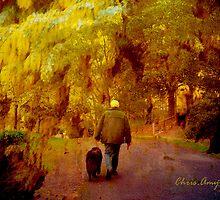 Ways of Walking 1 by Chris Armytage™