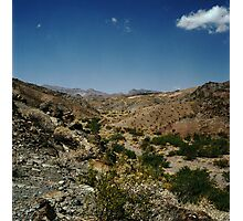 Black Canyon of the Colorado (8/28/2010) Photographic Print