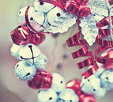 Xmas Bells by ╰⊰✿Sue✿⊱╮ Nueckel