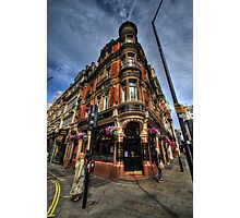 St James Tavern Photographic Print