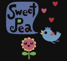 Sweet Pea - on lights Kids Clothes
