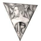 Bearded by Xavier Ness