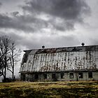 Old Forgotten Farm by Aaron Rodgers