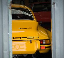 Porsche 911 2.8 RSR by supersnapper