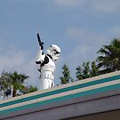 Storm Trooper by OM 2010