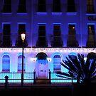 Claremont Hotel, Eastbourne by SAngell