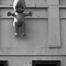 Creepy Kewpie by Rhoufi