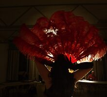 Feather Halo by VisualZoo