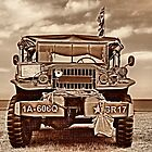 Power Wagon by JEZ22