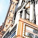rialto square theater, joliet, illinois by brian gregory