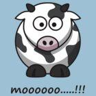 mooo...!!! by anum altaf