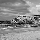 Portreath Beach. Cornwall. UK. by DonDavisUK