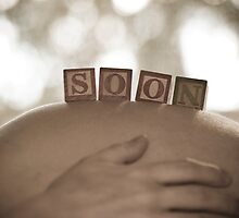 Soon! by Johanne Brunet