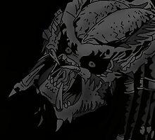 predator by ipodartist