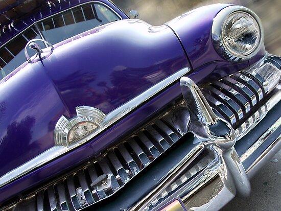 purple mercury by brian gregory