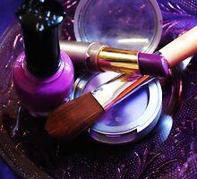 Ladies Love Lavender by Mattie Bryant
