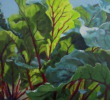 Beets O My Heart by Karen Ilari