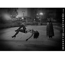 :::Deliverance::: Photographic Print