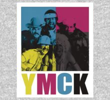 It's fun to play with the...Y.M.C.K! by Schytso Designs