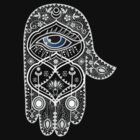 khamsa by pixelwolf