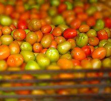 Tomate by Zack Nichols