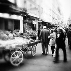 Le marché 2 by GIStudio