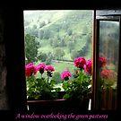 Calendar - 07 - July by Dulcina