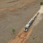 Road Train by lateralconcepts