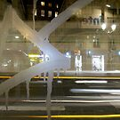 France - Paris 75001 - Transparence by Thierry Beauvir