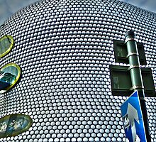 The Bullring HDR by Thomas Scurr