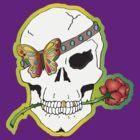 Skull by FredzArt