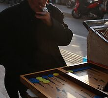 Backgammon by emanresu