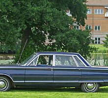 Chrysler New Yorker by Paola Svensson