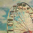 ferris wheel 1 by SylviaCook
