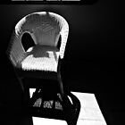 Chair study 2 by ChristinaR