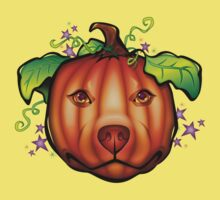 The Great Pupkin by Linda Hardt