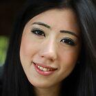 Japanese Beauty by Noel Elliot