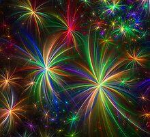 Apo Fireworks by wolfepaw