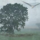 Ghost Flight by Tibby Steedly