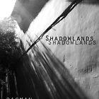 Shadowlands Calendar Cover by ragman
