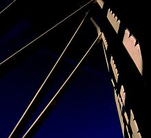 Calatrava Blue by ragman