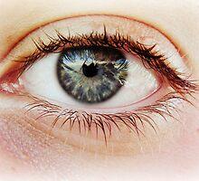 Eye by David123
