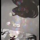 m y  h e a r t . 2 by lroof