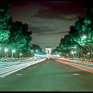 "The Champs-Élysées 1970. My first visit  "" Free Europe ""  -  Brown Sugar Story. Favorites: 2 Views: 555 . Thx!  Toda raba !  dziękuje ! Featured…in group : Days Gone by Good goin""! . 4 october 2010 . by AndGoszcz"