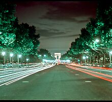 "The Champs-Élysées 1970. My first visit  "" Free Europe ""  -  Brown Sugar Story. Favorites: 2 Views: 555 . Thx!  Toda raba !  dzi?kuje ! Featured…in group : Days Gone by Good goin""! . 4 october 2010 . by © Andrzej Goszcz,M.D. Ph.D"
