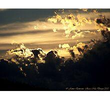 Celestial Dance Photographic Print